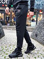Мужские спортивные штаны Nike зимние / CLO-092 (Размер:M)