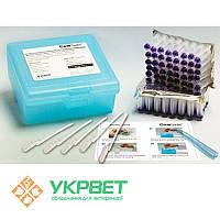 Тест для определения широкого спектра антибиотиков и ингибиторов CowSide® II