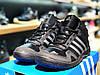 Кроссовки зимние Adidas Daroga (Размеры:39,40,41,42,43) / NKR-1748, фото 2