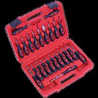 Набор специальных инструментов для терминала 23 шт Sealey (SEAVS9203)
