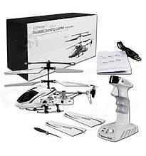 Іграшковий вертоліт на радіоуправлінні