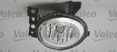 Фара противотуманная PORSCHE CAYENNE (9PA) / VW TOUAREG (7LA, 7L6, 7L7) 2002-2013 г.