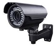 Видеонаблюдение, видеокамеры, домофоны, видеорегистраторы, сигнализация, датчики