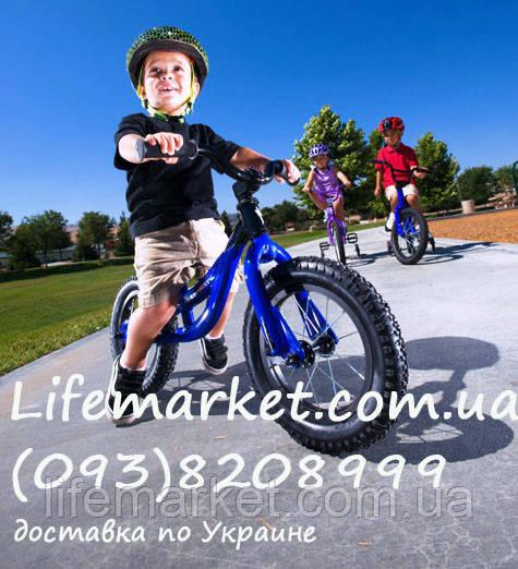 детский велосипед в lifemarket.com.ua