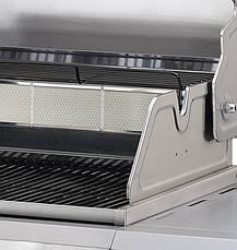 Гриль газовый Kansas Pro 3 SIK Turbo Enders (Германия), фото 2