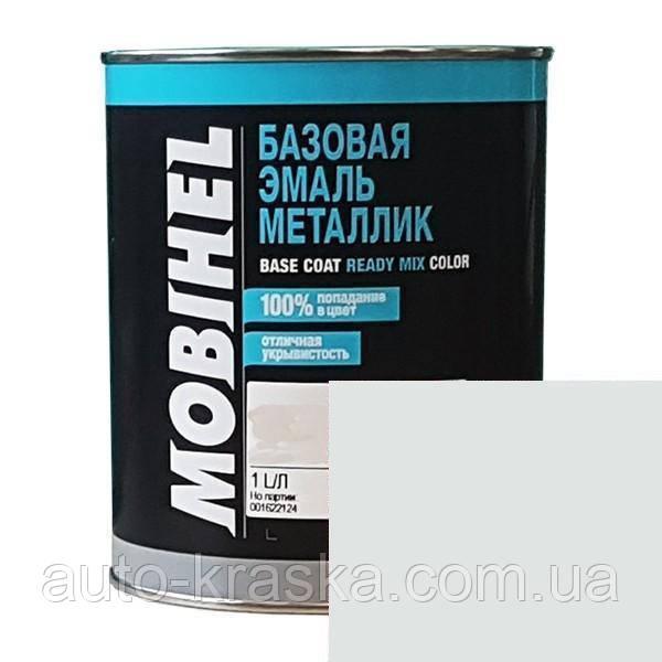 Автокраска Mobihel Металлик B76 LOGAN-RENAULT 0.1л.
