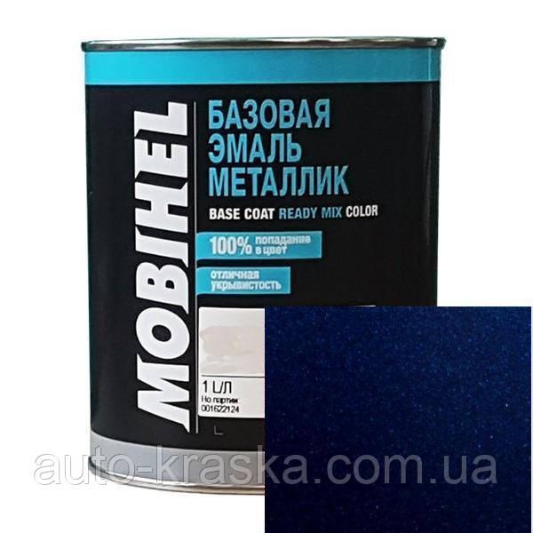 Автокраска Mobihel Металлик 429 Персей 0.1л.