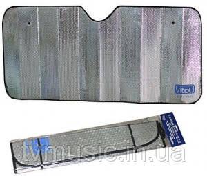Шторки зеркальныеVitol HG-002 (F11063 AL)