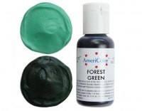 Гелевый краситель Americolor (зеленый лес), 21 гр., фото 1