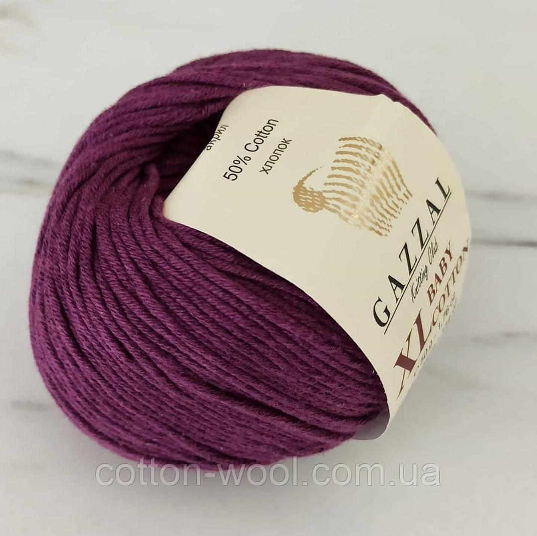 Gazzal Baby cotton XL (Беби коттон ХЛ) 3441