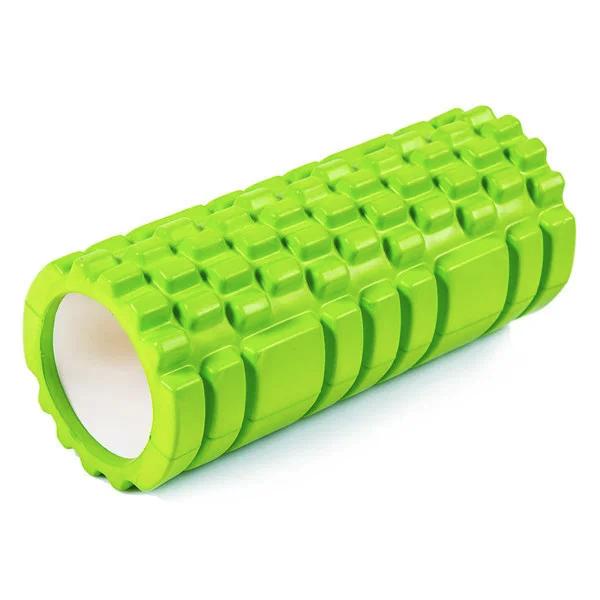 Ролик для йоги массажный ТУБА 33*14