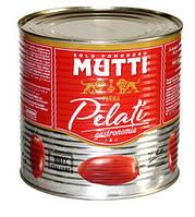 Томаты целые очищенные Mutti 2,5 кг