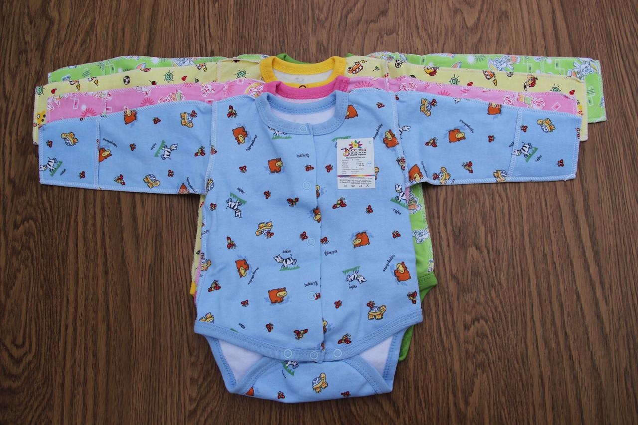 Покупаем качественную детскую одежду