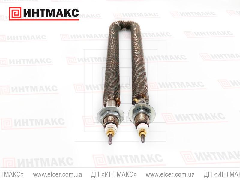 Электронагреватель трубчатый оребренный ТЭНР 76 А 13/2,5 О 220, U-образный