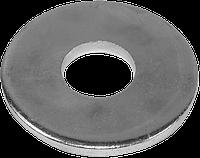 Шайба DIN9021 М6*18 s=1.6 увеличенная