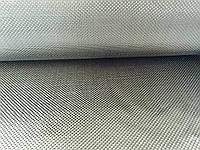 Углеродная ткань 200г/м2, 3К, полотно, ш.100 см (KordCarbon)