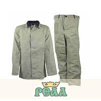 Костюм брезентовий робочий одяг (пошиття під замовлення)