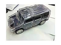Колонка-Проигрыватель Портативная колонка Hummer WS-H3 Воспроизведение телефон iPad iPhone Литиевая батарейка