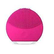 Электрическая щетка для лица Foreo LUNA mini 2, щетка для чистки лица. Для разного типа кожи