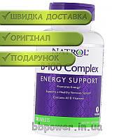 Витамины В Natrol B-100 Complex 100 таб