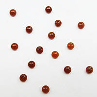 Кабошоны Preciosa (Чехия) 4 мм 00339