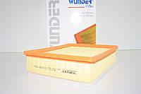 Фильтр воздушный на Рено Трафик III 1.6dCi 2014-> WUNDER (Турция) WH-835