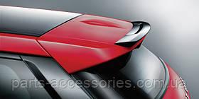 Range Rover Evoque 5-ти дверный 5 Door спойлер новый оригинал