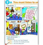 Підручник Англійська мова 4 клас Zoom in Special 4 Mitchell H.Q. MM Publications, фото 2