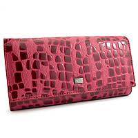 Женский кошелек кожаный Nobo LG0180-C005 красный