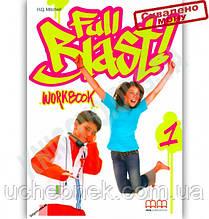 Full Blast! 1 WB with CD