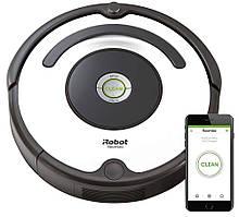 Пылесосы IRobot Roomba 675
