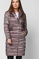 Стеганая Куртка женская демисезонная X-Woyz 8867 Размеры 42- 48