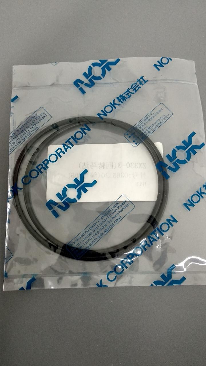 0365330 Кольцо уплотнительное гидромотора поворотаKawasaki M5X180 (Hitachi 4621174 / 4616985)
