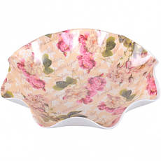 Меламиновая салатница фигурная                                                                   Артикул: 609, фото 3