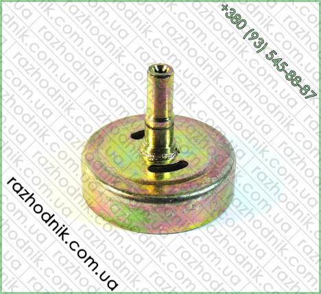 Чашка сцепления на бензокосу (7 шлицев), фото 2