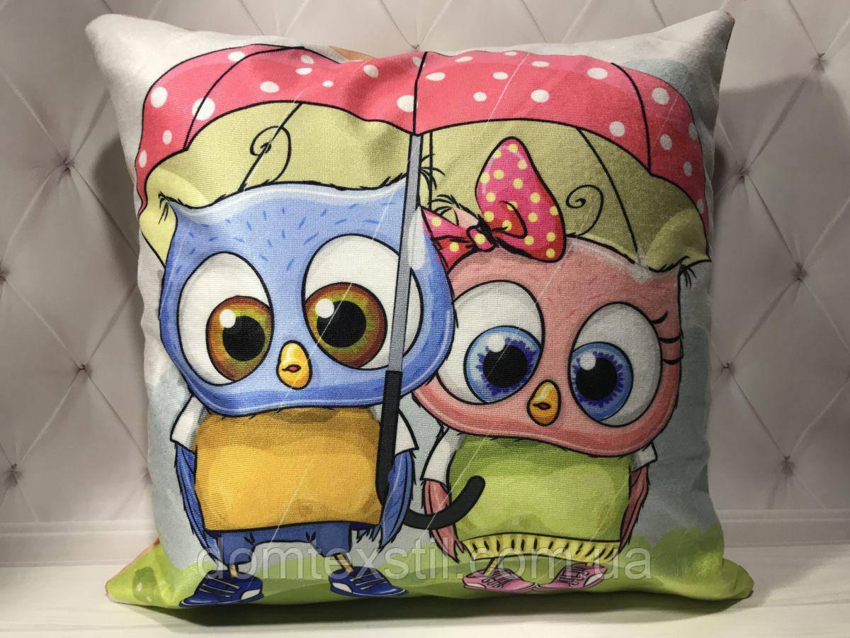 НОВИНКА !!! Декоративная наволочка на подушку