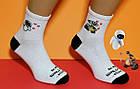 Шкарпетки Rock'n'socks Воллі та Єва, фото 3