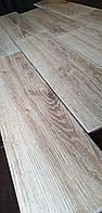 Плитка для пола под состаренное дерево Sun B 150х600мм Керамогранит напольный под паркет Кафель на пол