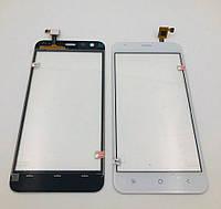 Сенсорный экран для мобильного телефона Assistant AS-5436 / белый