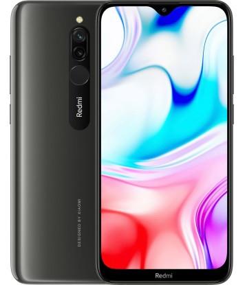"Смартфон Xiaomi Redmi 8 Black 3/32Gb, 12+2/8Мп, 8 ядер, 2sim, экран 6.22"" IPS, 5000mAh, Snapdragon 439, 4G"