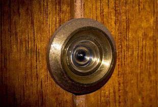 Дверні вічка