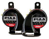 Сигналы автомобильные PIAA Sport horn HO-2 400 / 500Hz (комплект 2шт.) Япония