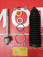 Тяга рулевая на  RENAULT SCENIC III 485215612R (Motrio) - 8660003586