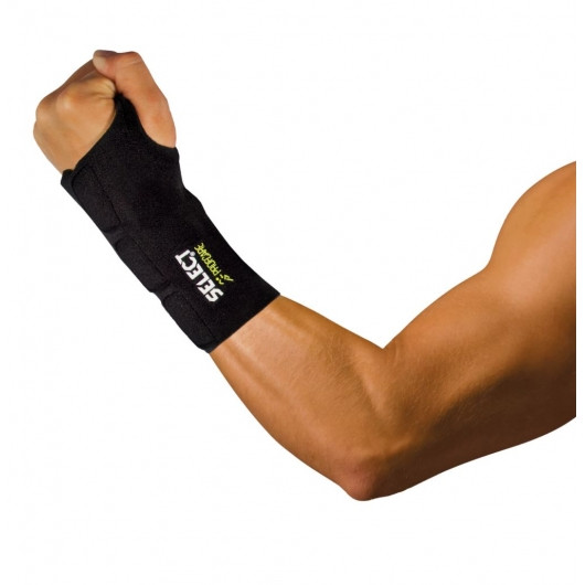 Напульсник SELECT 6701 Wrist support