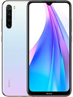 "Смартфон Xiaomi Redmi Note 8T Global 4/64GB White, 48+8+2/13Мп, NFC, Snapdragon 665, 4000mAh, 2sim, 6.39"" IPS"