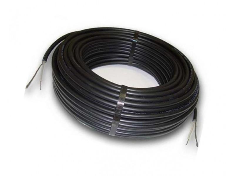 Нагревательный кабель двужильный Hemstedt BR-IM 17 Вт/м для укладки в стяжку