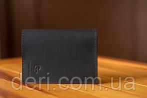 Обложка для паспорта, черный, фото 3