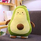 М'яка іграшка Авокадо, 50 см, фото 2