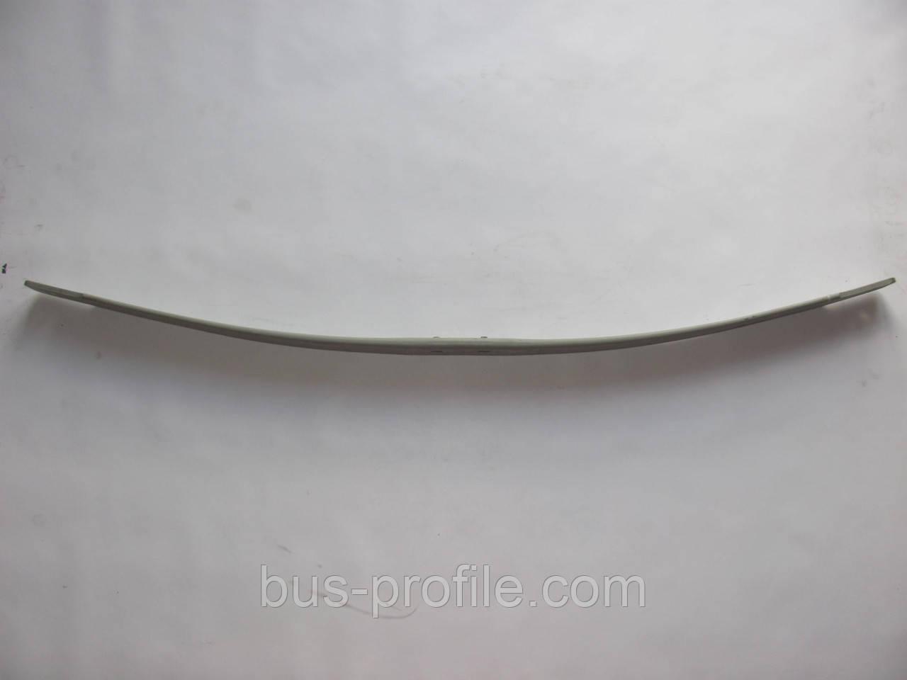 Подкоренной лист на MB Sprinter 515-519 (СПАРКА), VW Crafter 50 2006→ — TESS (Польща) — 3378100219