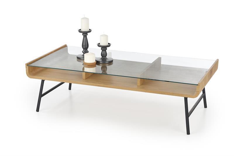 Журнальный стол AMARANTE (120х60х36) Halmar